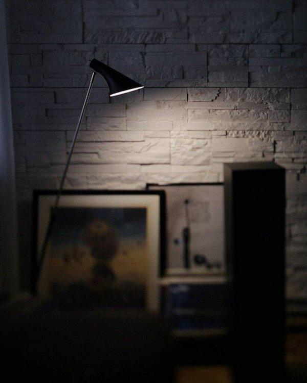 Đèn trang trí phòng khách VANILA đa công năng JYSK