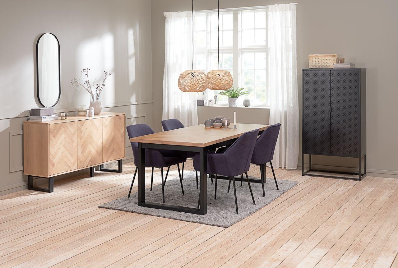 Scandinavian là gì và ứng dụng phong cách Scandinavian trong thiết kế nội thất căn hộ