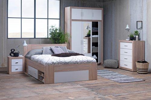 Ý tưởng decor độc đáo cho phòng ngủ diện tích nhỏ