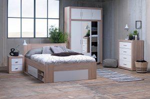 Tủ phòng ngủ