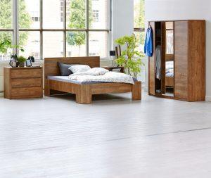 Giường/ Tủ đầu giường