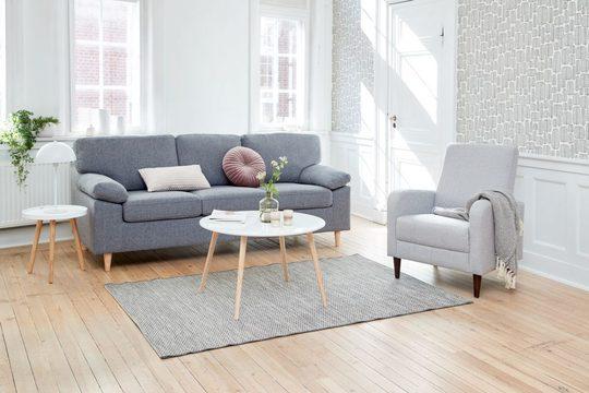 Lựa chọn bàn ghế đẹp, phù hợp với phong cách thiết kế nội thất phòng khách
