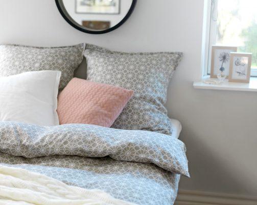 TOP 10 cách trang trí phòng ngủ nhỏ không giường đẹp tuyệt 2021 | JYSK