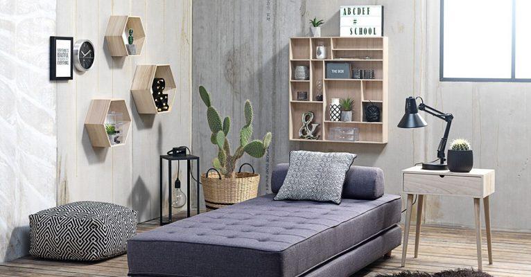 Cách thiết kế phòng ngủ nhỏ đơn giản, hiện đại 2021